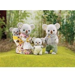 Outback Koala Family