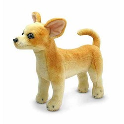 Chihuahua - Lifelike Animal Giant Plush