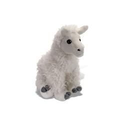 """Cuddlekins 12"""" - Llama Sitting"""