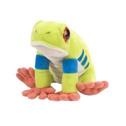 """Cuddlekins 12"""" - Red Eyed Tree Frog"""