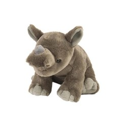 "Cuddlekins 12"" Rhino Baby"