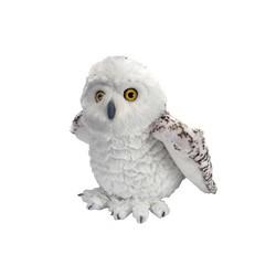 """Cuddlekins 12"""" - Snowy Owl"""