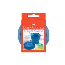 Click & Go Water Cup Blue