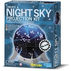 4M - Night Sky Projection Kit