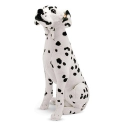 Dalmatian - Lifelike Animal Giant Plush