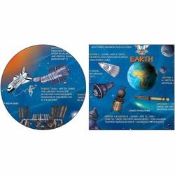 Dino's Solar System Puzzle 500 PC
