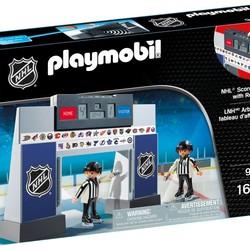 NHL - Score Clock