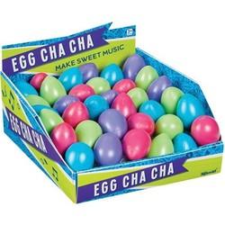 """Egg Cha Cha 2.25"""""""
