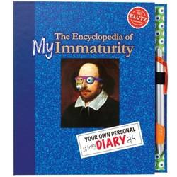 Encyclopedia of My Immaturity
