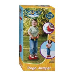 Hop & Squeak Pogo Jumper