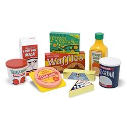 Fridge Food Set