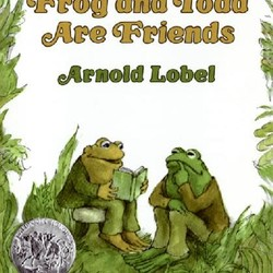 Frog and Toad Are Friends (I Can Read!)