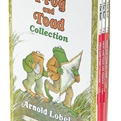 Frog and Toad - Collection Box Set