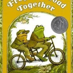 Frog and Toad Together (I Can Read!)