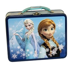 Frozen Large Carry All Lunchbox