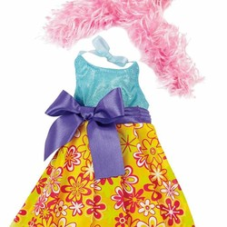 Groovy Girls Fashions Debut Dazzle