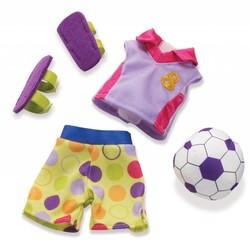 Groovy Girls Fashions Soccerific Set