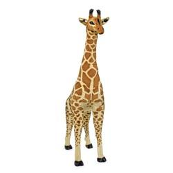 Giraffe - Lifelike Animal Giant Plush
