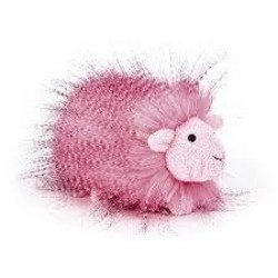 Gorgeous Guinea Pig - Hot Pink