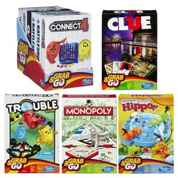 Grab & Go Games Assortment