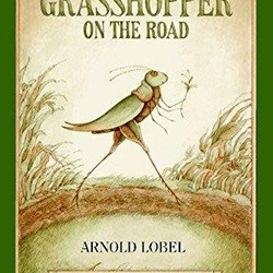 Grasshopper on the Road (I Can Read!)