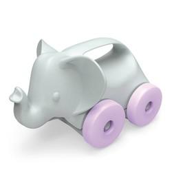 Animals on Wheels Elephant Roller Car