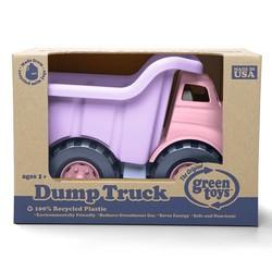 Dump Truck - Pink