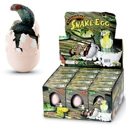 Hatch'ems - Snake Eggs