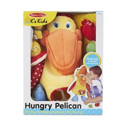 The Hungry Pelican