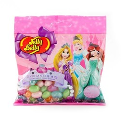Grab & Go - Jelly Belly 2.8 oz. Disney Princess Bag