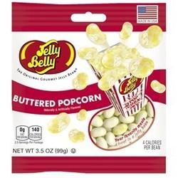 Grab & Go - Jelly Belly 3.5 oz. Buttered Popcorn Bag