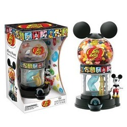 Mickey Mouse Bean Machine