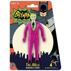 Bendable - The Joker - Classic TV Series