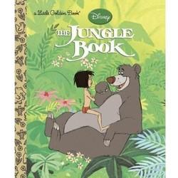 The Jungle Book - A Little Golden Book