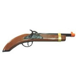 "Kentucky Pistol 13.5"" Long"