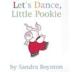 Let's Dance Little Pookie
