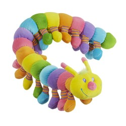 Longfellow Caterpillar - Plush