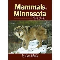 Mammals of Minnesota Filed Guide