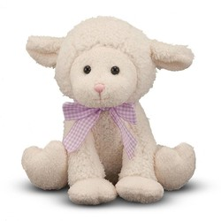 Meadow Medley Lamby - Plush