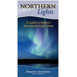 Northern Lights Laminate Pocket Guide