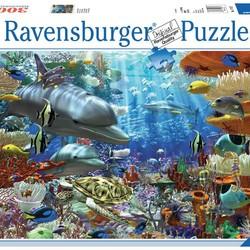 Oceanic Wonders - 3000 Piece Puzzle