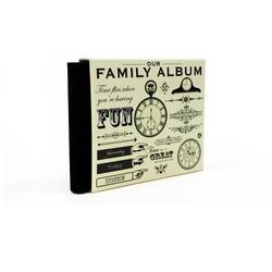 Our Family Album