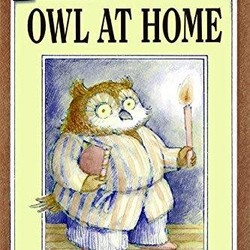 Owl at Home (I Can Read!)
