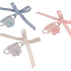 Pacifier Small Set Mon Premier