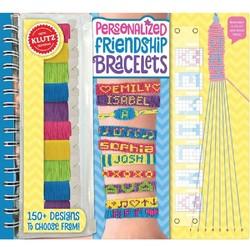 Personalized Friendship Bracelets