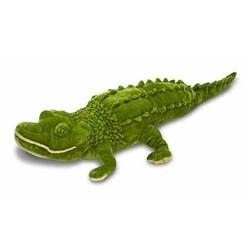 Alligator - Lifelike Animal Giant Plush