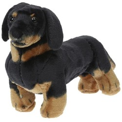 Dachshund - Lifelike Animal Giant Plush