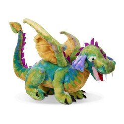 Dragon - Plush