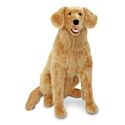 Golden Retriever - Lifelike Animal Giant Plush