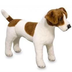 Jack Russell Terrier - Lifelike Animal Giant Plush